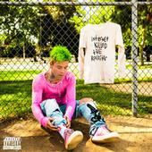 Internet Killed The Rockstar (Deluxe) by Mod Sun