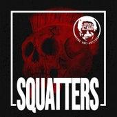 Squatters de El Bigote de Aznar