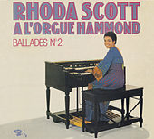 Ballades N°2 de Rhoda Scott