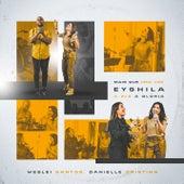 Mais Que Uma Voz / A Ele a Glória de Eyshila