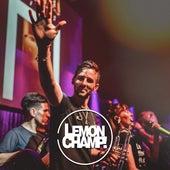 Mix: El Amor / Su Nombre en Mi Cuaderno / Carita Bonita by Lemon Champ