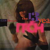 4AD Presents the 13 Year Itch by Various Artists