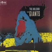 Bigger Giants by The Bolshoi