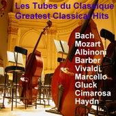 Les Tubes du Classique (Greatest Classical Hits) de Paul Kuentz