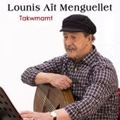 Takwmamt de Lounis Ait Menguellet