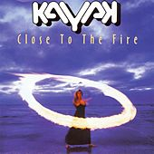 Close to the Fire by Kayak