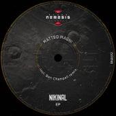 Nikinal Ep by Matteo Magni