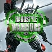 Hardstyle Warriors 2021 di Various Artists