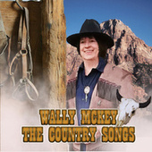 The Country Songs de Wally Mckey