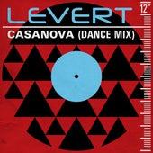 Casanova (Dance Mix) de LeVert