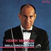 Henry Mancini - L'Arte Dell' Orchestra de Henry Mancini