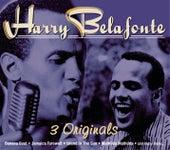 3 Originals de Harry Belafonte