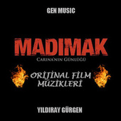 Madımak Carina'nın Günlüğü (Orijinal Film Müzikleri ) von Yıldıray Gürgen