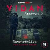 Staffel 2: Schrei nach Stille, Folge 9: Unerträglich von Vidan