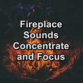 Fireplace Sounds Concentrate and Focus by Ocean Sounds (1)