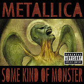 Some Kind Of Monster de Metallica