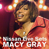 Macy Gray : Nissan Live Sets on Yahoo! Music de Macy Gray