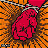 St. Anger de Metallica