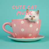 Cute Cat Music by Pet Music Therapy