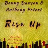 Rise Up (Remixes) de Anthony Poteat