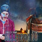 Alleingang von Freezy Trap