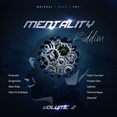 Mentality Riddim, Vol. 2 by Various Artists
