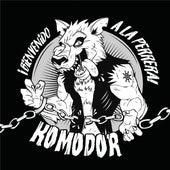 Bienvenido a la Perrera de Komodor