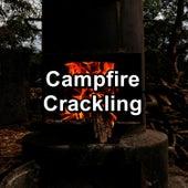 Campfire Crackling de Christmas Music