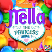 Nella The Princess Knight Main Theme (From