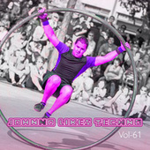 Johnno likes Techno, Vol. 61 by Various Artists
