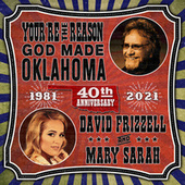 You're The Reason God Made Oklahoma (40th Anniversary) de David Frizzell