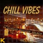 Chill Vibes (feat. The Alchemist) von Kromatica