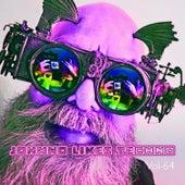 Johnno likes Techno , Vol. 64 von Various Artists