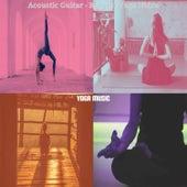 Acoustic Guitar - Bgm for Yoga Nidra by Yoga Music
