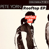 Rooftop EP (20 years of musicforthemorningafter) by Pete Yorn