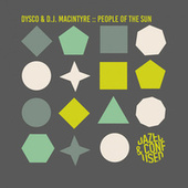 People of the Sun by DYSCO