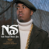 Can't Forget About You von Nas