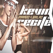 Parado no Bailão (feat. MC L da Vinte) (Brega Funk) fra Kevin do recife