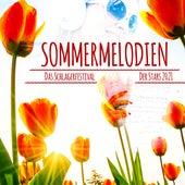 Sommermelodien: Das Schlagerfestival der Stars 2021 fra Various Artists