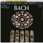 Bach: Orchestral Arrangements (Remastered) by Eugene Ormandy