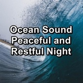Ocean Sound Peaceful and Restful Night by Deep Sleep Meditation