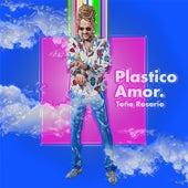 Plastico Amor by Toño Rosario