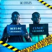 Murder (feat. Cinco) de Deeloc