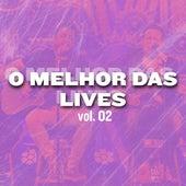 O Melhor das Lives, Vol. 2 (Live) by Bruno & Marrone