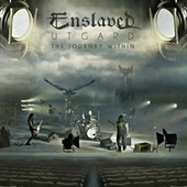 Utgard - The Journey Within (Cinematic Tour 2020) de Enslaved