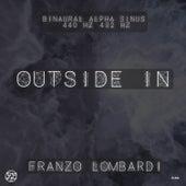 Outside In (Binaural Alpha Sinus 440 Hz 432 Hz) de Franzo Lombardi