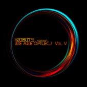 I-Robots Present: We Are Opilec...! Vol. 5 de Various Artists