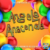 Angela Anaconda Main Theme (From