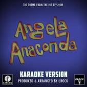 Angela Anaconda Main Theme (From