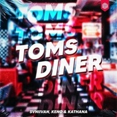 Tom's Diner de Svniivan